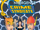 Convergence: Crime Syndicate Vol 1 1