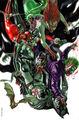DCeased Vol 1 1 Buy Me Toys Rodolfo Migliari Trade Dress Variant Textless