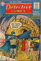 Detective Comics 223