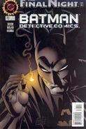 Detective Comics 703