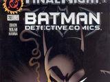 Detective Comics Vol 1 703