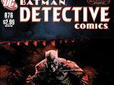 Detective Comics Vol 1 876