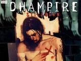 Dhampire: Stillborn Vol 1 1