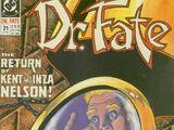 Doctor Fate Vol 2 21
