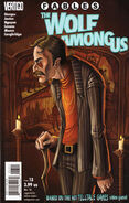 Fables The Wolf Among Us Vol 1 13