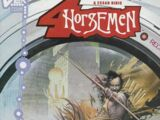 Four Horsemen Vol 1 3