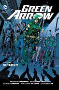 Green Arrow Kingdom