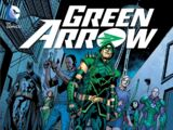 Green Arrow: Kingdom (Collected)