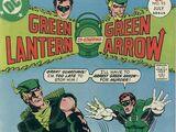 Green Lantern Vol 2 95