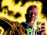 Thaal Sinestro (Prime Earth)