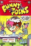 Hollywood Funny Folks Vol 1 52