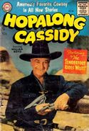 Hopalong Cassidy Vol 1 106