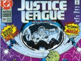 Justice League America Vol 1 50
