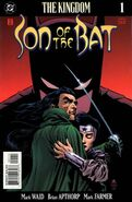 Kingdom Son of the Bat 1