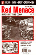 Red Menace Vol 1 5