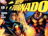 Red Tornado Vol 2 5