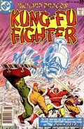 Richard Dragon Kung-Fu Fighter Vol 1 16