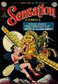 Sensation Comics Vol 1 101