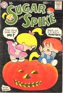 Sugar and Spike Vol 1 25