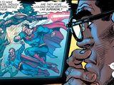 Kara Zor-El (The Coming of the Supermen)
