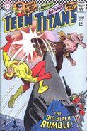 Teen Titans v.1 9