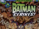 The Batman Strikes! Vol 1 13