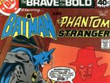 The Brave and the Bold Vol 1 145