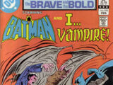 The Brave and the Bold Vol 1 195