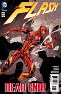 The Flash Vol 4 46