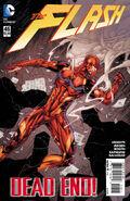 The Flash Vol 4 46