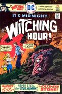 The Witching Hour 62