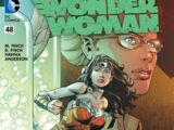 Wonder Woman Vol 4 48