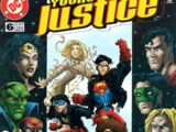 Young Justice Vol 1 6