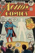 Action Comics Vol 1 427
