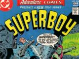 Adventure Comics Vol 1 454