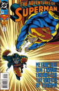 Adventures of Superman Vol 1 506
