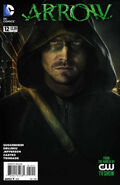 Arrow Vol 1 12