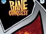 Bane: Conquest Vol 1 1