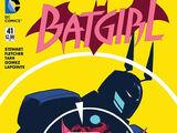 Batgirl Vol 4 41