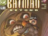 Batman Beyond Vol 2 13