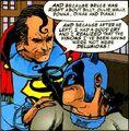 Batman Dark Knight of the Golden Kingdom 001