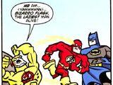 Bizarro Flash (Earth-508)