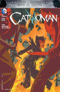 Catwoman Vol 4 50