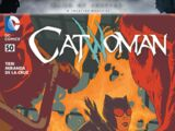 Catwoman Vol 4 50