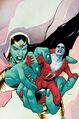 DC Universe Presents Vol 1 5 Textless