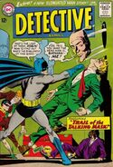 Detective Comics 335