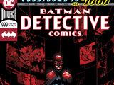 Detective Comics Vol 1 999