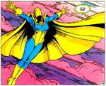 The New and Improved Doctor Fate