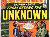 From Beyond the Unknown Vol 1 8