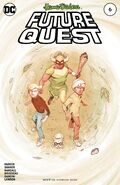 Future Quest Vol 1 6